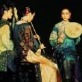 Eva tám - Chuyện tránh thai của Kĩ nữ Trung Hoa xưa