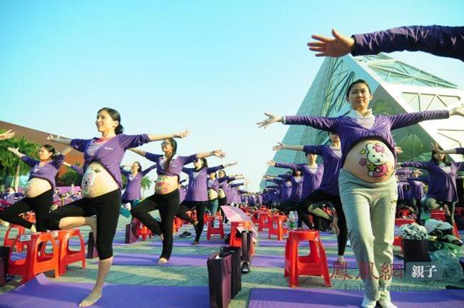 Chủ tịch Zhang Zhulan trong bài phát biểu của mình cho hay, Theo thống kê của Tổ chức Y tế thế giới, Trung Quốc có tỷ lệ mổ lấy thai khoảng 47% - đây là tỷ lệ khá cao.