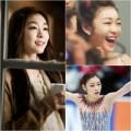 Cận cảnh nhan sắc thiên nga thể thao xứ Hàn