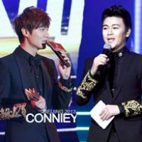 Ca sĩ Phan Anh mặc vest nhái Lee Min Ho