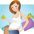 Bà bầu - Chọn thực phẩm tốt nhất cho bà bầu