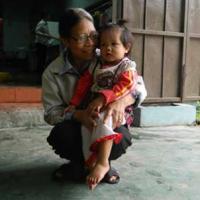 Gặp người bỏ nghề Y về quê nuôi trẻ bị bỏ rơi