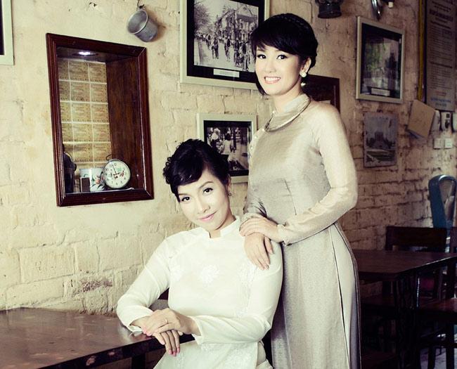 """Hồng Nhung, Mỹ Linh, Thanh Lam và Trần Thu Hà được mệnh danh là 4 nữ diva hàng đầu Việt Nam.  Trong đó, Hồng Nhung là trường hợp đặc biệt của một ca sĩ Hà Nội. Cô không được đào tạo chính quy, nhưng với một giọng hát không """"thanh nhạc"""", cô vẫn chinh phục hầu hết người nghe. Bống gày gò, bé nhỏ nhưng giọng hát chẳng ẻo lả, dễ thương như người ta hình dung mà đầy đặn, mộc mạc. Còn cảm xúc thì rất mãnh liệt. Sau này, Hồng Nhung hát Trịnh Công Sơn, Hoàng Hiệp, Lã Văn Cường... và rất nhiều nhạc sĩ khác.  Bên cạnh đó Mỹ Linh cũng là một ca sĩ lên sân khấu có ma lực nhất. Đôi khi Mỹ Linh hát vo không cần nhạc đệm cũng có thể làm khán giả say mê. Hát mãnh liệt và đầy cảm xúc. Mặc dù học khoa thanh nhạc nhưng Mỹ Linh không mất đi chất giọng tự nhiên.  Mỹ Linh, một ca sĩ lên sân khấu có ma lực nhất. Đôi khi Linh hát vo không cần nhạc đệm cũng có thể làm khán giả say mê. Hát mãnh liệt và đầy cảm xúc. Mặc dù học khoa thanh nhạc nhưng Linh không mất đi chất giọng tự nhiên."""