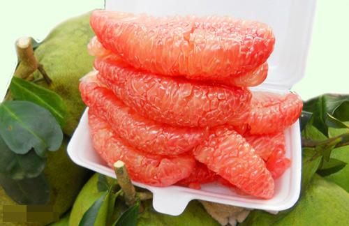 7 loại trái cây càng ăn càng to vòng 1