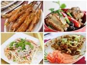 Bếp Eva - Nấu món gì ngon cho chiều Tết Dương lịch?