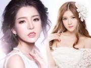 Làm đẹp - Những cô gái mạnh dạn công khai phẫu thuật thẩm mỹ