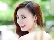 """Làng sao - Ninh Dương Lan Ngọc: """"Khi yêu, tôi như cọp con"""""""