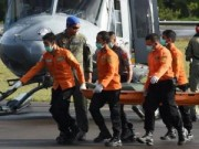 Tin tức - Hé lộ nguyên nhân QZ8501 đột ngột lao xuống biển