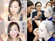 Làm đẹp - Điểm danh các chuyên gia trang điểm nổi tiếng nhất Hàn Quốc