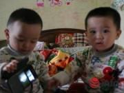 Tin tức - Gặp lại hai bé trai sinh ra từ tinh trùng người cha đã mất
