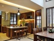 Nhà đẹp - Bày nội thất căn hộ đẳng cấp chuẩn như chuyên gia