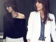 """Mặc đẹp mỗi ngày - Vũ công Hàn Quốc """"gây mê"""" vì mặc đẹp"""