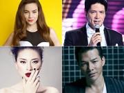 """Làng sao - Những nghệ sĩ """"tay ngang"""" thành công của showbiz Việt"""