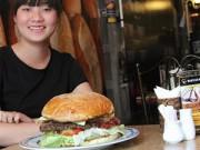 """Ẩm thực độc đáo - Nhà hàng Việt hút khách bằng đồ ăn """"khủng"""""""