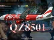 Tin tức - Nạn nhân QZ8501 có thể không được trả bảo hiểm