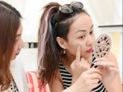 Làm đẹp - Khám phá bí quyết làm đẹp da của nghệ sĩ Việt