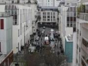 Tin tức - Khủng bố đẫm máu ở Paris, ít nhất 12 người chết