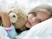 Nhà đẹp - 12 sai lầm phòng ngủ gây nguy hiểm sức khỏe của trẻ