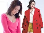 Thời trang - Không cần mặc hở vẫn gợi cảm giữa mùa lạnh