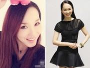 Bà bầu - Cách giảm 16kg trong 3 tháng của DV Singapore xinh đẹp