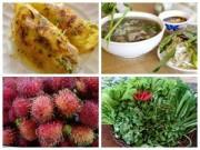 Bếp Eva - Báo chí Mỹ hết lời ca ngợi ẩm thực Việt