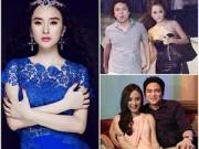 Làng sao - 2 mối tình ầm ĩ với đại gia của Angela Phương Trinh