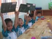 Tin trong nước - Học sinh tiểu học 'sòng phẳng' hơn người lớn