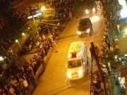 Tin trong nước - Ông Nguyễn Bá Thanh đã về đến Đà Nẵng