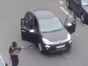 Al-Qaeda nhận trách nhiệm vụ thảm sát 12 người ở Paris
