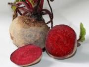 Sức khỏe - Sạch, đẹp nhờ rau củ quả
