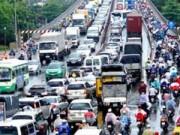 Tin tức - Mua ô tô phải chứng minh chỗ đỗ xe: Làm khó dân?