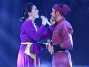 Khán giả xúc động vì bi kịch tình yêu của Vân Trang - Quốc Đại