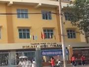 Tin tức - Gia đình nữ sinh lớp 6 tử vong tha thứ cho cô giáo