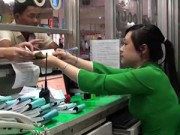 Tin hot - TP HCM: Nhiều người nơm nớp lo không có vé xe về quê ăn Tết