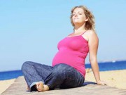 Sức khỏe - Thai phụ thiếu vitamin D dễ sinh non