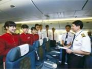 Tin trong nước - Khi nào phi công VNA được lái máy bay cho hãng khác?