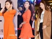 Ha Ji Won đọ sắc với Mỹ nhân đẹp nhất 2014