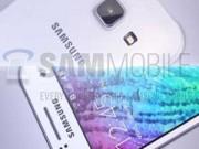 Góc Hitech - Galaxy J1: Smartphone dùng chip 64-bit giá rẻ của Samsung lộ ảnh