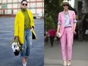 Thời trang - 4 món thời trang không bao giờ hối tiếc khi mua