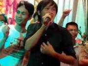 Clip Eva - Hoài Linh hát đám cưới gây sốt