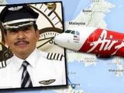 Tin quốc tế - Lời cuối của phi công QZ8501 làm điều tra viên sởn gai ốc