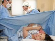 Mang thai 6-9 tháng - Để bảo vệ 'vùng kín', ngày càng nhiều mẹ chọn đẻ mổ