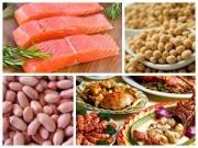 Nuôi con - Điểm danh các thực phẩm dễ gây dị ứng cho trẻ