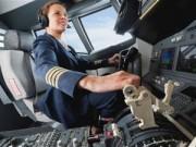 Tin tức - Lương của phi công chỉ sau… Chủ tịch HĐQT