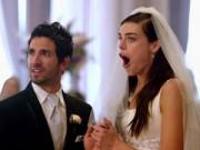 """Làng sao - Maroon 5 """"phá"""" 6 đám cưới thật để quay MV mới"""