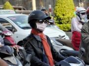 Tin tức - Sài Gòn lạnh nhất trong 10 năm nay