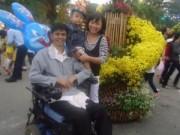 Eva tám - Chuyện cổ tích của chàng khuyết tật lấy vợ điều dưỡng