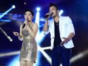 Làng sao - Bảo Trâm, Anh Quân tái hiện lại chung kết Vietnam Idol