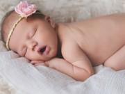 0-1 tuổi - Hiểu nhầm tai hại của mẹ khi chăm sóc trẻ sơ sinh