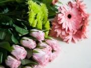 Cây cảnh - Vườn - 9 mẹo cắm bình hoa tươi lâu đẹp nhà, hút khí độc